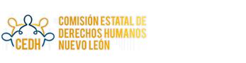 Logotipo de la CEDHNL